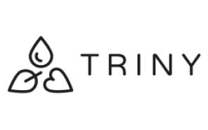 Triny logo